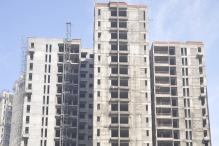 Due in 2012, Jaypee Klassic Housing Project in Noida Still Unfinished