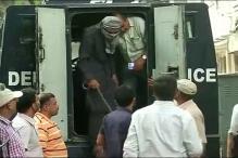 Police Probe Link Between 3 Delhi Men And Pathankot Terror Handler