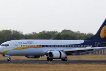 Jet Airways Plane Skids Off Runway in Indore, All Passengers Safe