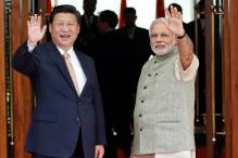 Modi, Xi to Meet on Sunday, May Discuss China-Pak Corridor