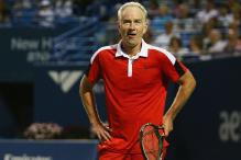 McEnroe to Work With Canadian Milos Raonic