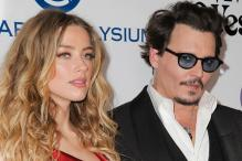 Amber Heard's Neighbour Supports Her Case Against Johnny Depp