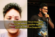 A Stand-Up Comic Used Sachin, Lata Face-Swaps To Explain The Tanmay Bhat Outrage