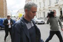 Jose Mourinho Agrees Terms With Manchester United