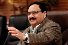 Civil Society Should Pitch in to Control Tobacco Usage: Nadda