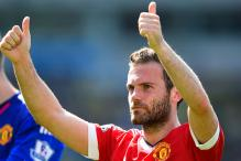 Mata Must Earn His First-team Place at Manchester United: Mourinho