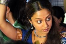 Film With Jyotika Will Be Announced In May: Suriya