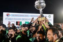 Pakistan Beat India to Retain Asian Kabaddi Cup