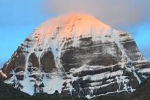 China offers to allow more Indian pilgrims for Kailash & Mansarovar