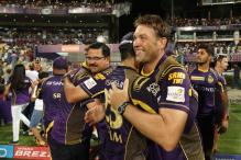 KKR Start Favorites Against Sunrisers Hyderabad in IPL Eliminator