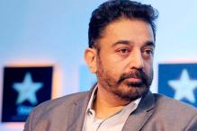 Kamal Haasan Fractures His Leg After Falling From Stairs