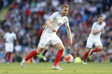 Euro 2016: England Players not Distracted by Brexit, Says Harry Kane