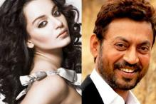 No Talks About Starring With Kangana in Ritesh's Next: Irrfan Khan