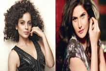 Zareen Khan Replaces Kangana Ranaut in 'Divine Lovers' Opposite Irrfan