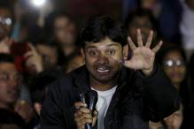 Will Hear Plea Only if You End Hunger Strike: HC Tells Kanhaiya