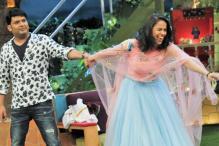 Is Kapil Sharma a Lucky Charm For Saina Nehwal?