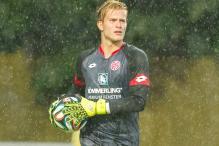 Liverpool Sign Mainz Goalkeeper Loris Karius