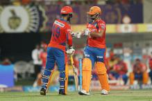 Gujarat Reach On Top With a 5-Wicket Win Over Kolkata