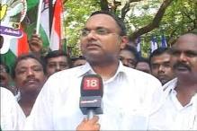 Third Front Has No Political Credibility: Karti Chidambaram