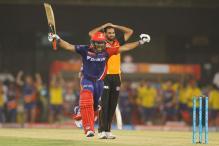 Karun Nair's Heroics in a Nail-biter Keep Delhi Daredevils Afloat