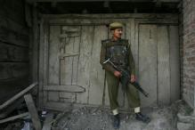 Six Terrorists Killed in an Encounter With Security Forces in Kashmir