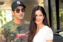 Bollywood Is Not a Place to Mix Personal and Professional Life: Katrina Kaif