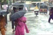 Heavy Rains in Parts of Tamil Nadu And Kerala; Flood Alert Issued