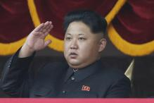 Kim Jong Un Caught Smoking During North Korea's Anti-Smoking Drive