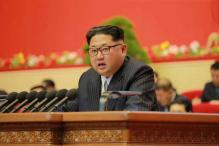 Kim Jong Un Says Pyongyang Won't Use Nuclear Weapons First