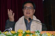 Did MHA, LeT Work in Tandem on Ishrat Jahan Case, Asks Rijiju