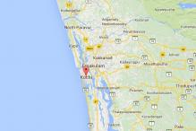 Jawan On Duty Found Dead at Kochi Naval Base