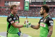 Kohli, De Villiers the New-Age Bionic Cricketers