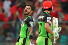 I Admire Virat Kohli a Lot, Says Kane Williamson