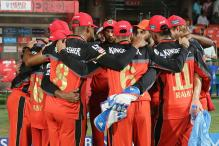RCB Had a Good Game Plan up Their Sleeve, Says De Kock
