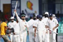 India Hold Second Spot, SA Drop to Sixth in Test Rankings