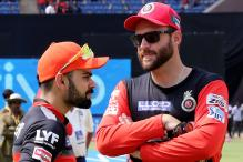 Virat Kohli Admits Asking Daniel Vettori About Job as India Coach