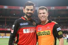 IPL 2016 Final: Who'll Blink First - RCB or SRH?