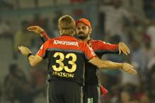 Virat Up There With Whatever Anyone Has Done in Cricket: Watson