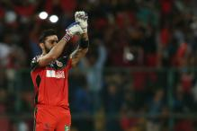 Of stitches and that 'Champion' Virat Kohli