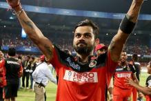 Virat Kohli Eyes Maiden IPL Crown for Royal Challengers Bangalore