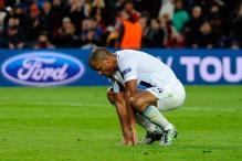 Vincent Kompany Ruled Out of Euro 2016 Due to Injury