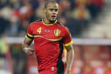 Kompany Out; Origi, Benteke in Belgium's Euro 2016 Squad