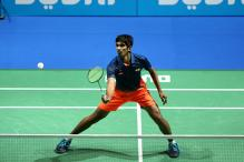 I Want to Focus on Rio Now and Win Medal: Shuttler K Srikanth