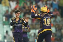 Kuldeep Yadav Happy at Playing a Part in KKR's Win