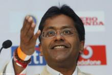 Swiss Govt Names Lalit Modi, Wife Among Those Facing Tax Probe