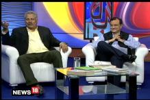 Leader Talk: In Conversation With Jagdish Khattar, Zaheer Abbas
