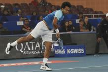 Leander Paes-Scott Lipsky Pair Advances to Second Round of Geneva Open