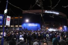 Euphoria in Streets of Leicester as Outsiders Take Title
