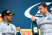 Mercedes Deny Nico Rosberg Favouritism Claims