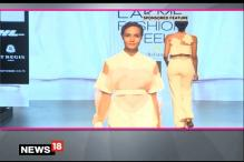 Watch: Lakme Fashion Week